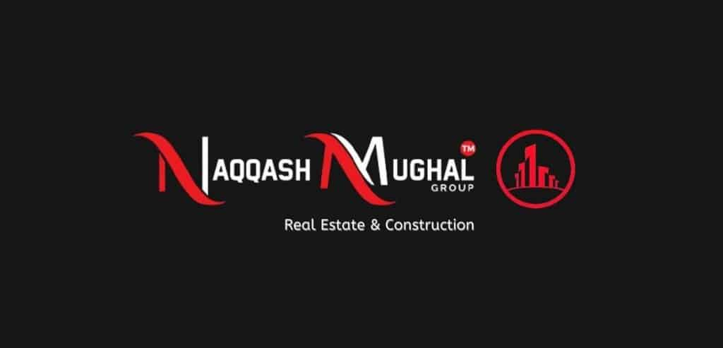 Naqqash Mughal Real Estate Banner