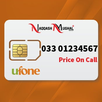 Ufone counting number 1234567